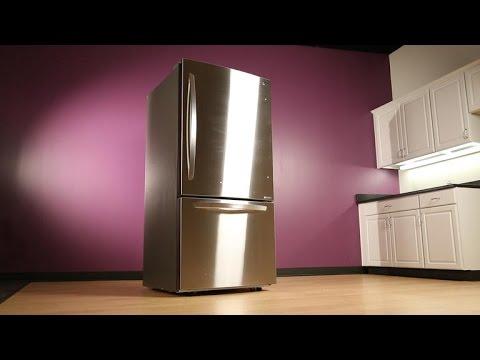 Best Bottom Freezer Refrigerator