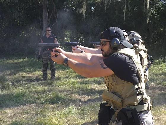 Protection Training